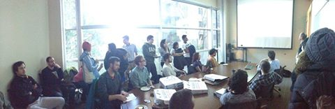 Coastal and Environmental Engineering Lunch and Learn