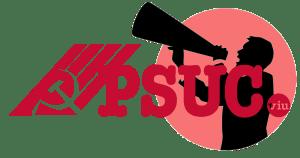 logo PSUC AREA EN MOVIMENT