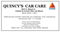 QuincyCare