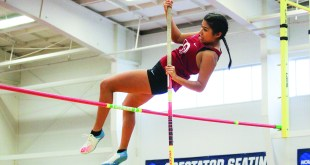 Track and Field teams voted MIAA favorites in preseason coaches' polls