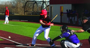Baseball wins 2/3 games against Northwest Missouri