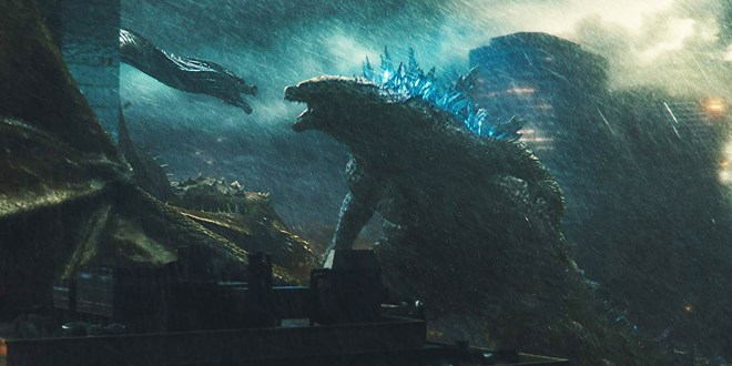 'Godzilla: King of the Monsters' crowns a box office king