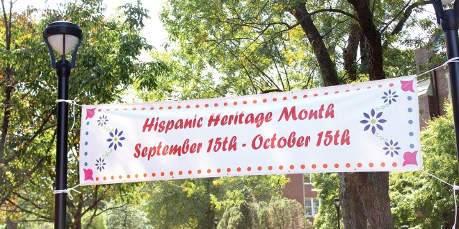 OSD, HOT celebrating Hispanic Heritage month