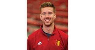 Athlete of the Week: Matthew Wilson