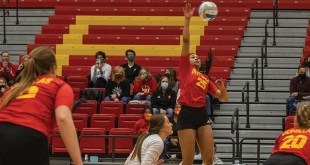 Volleyball opens season against Washburn, Northwest Missouri