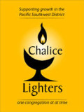 Fall 2015 Chalice Lighters Call