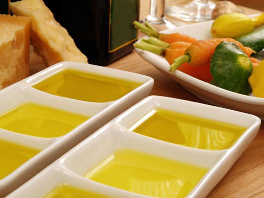Virgin Olive Oil And Its Ibuprofen-like Properties