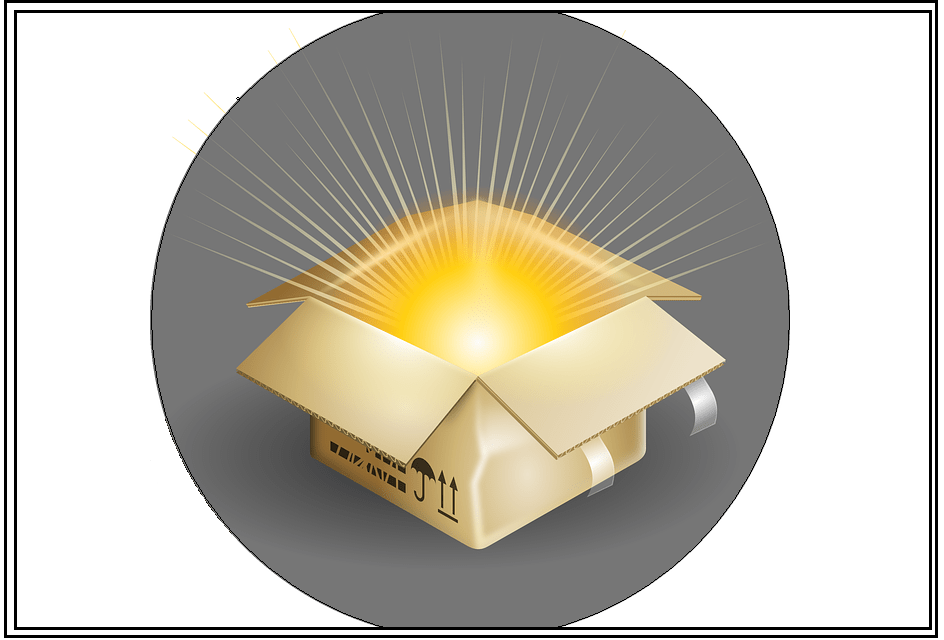 Innovation and Thinking Beyond the Box