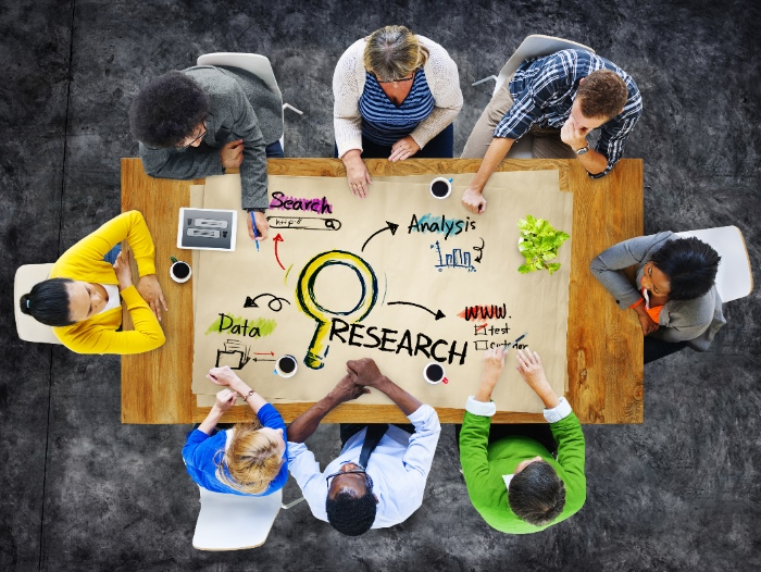 Crafting a More Productive R&D & Marketing Innovation Partnership