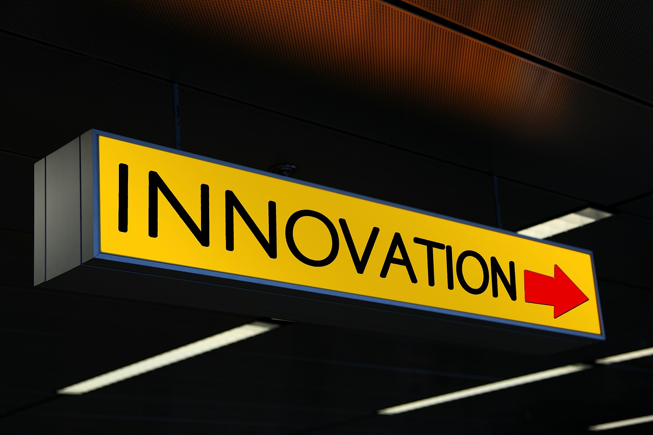 What is Open Innovation?