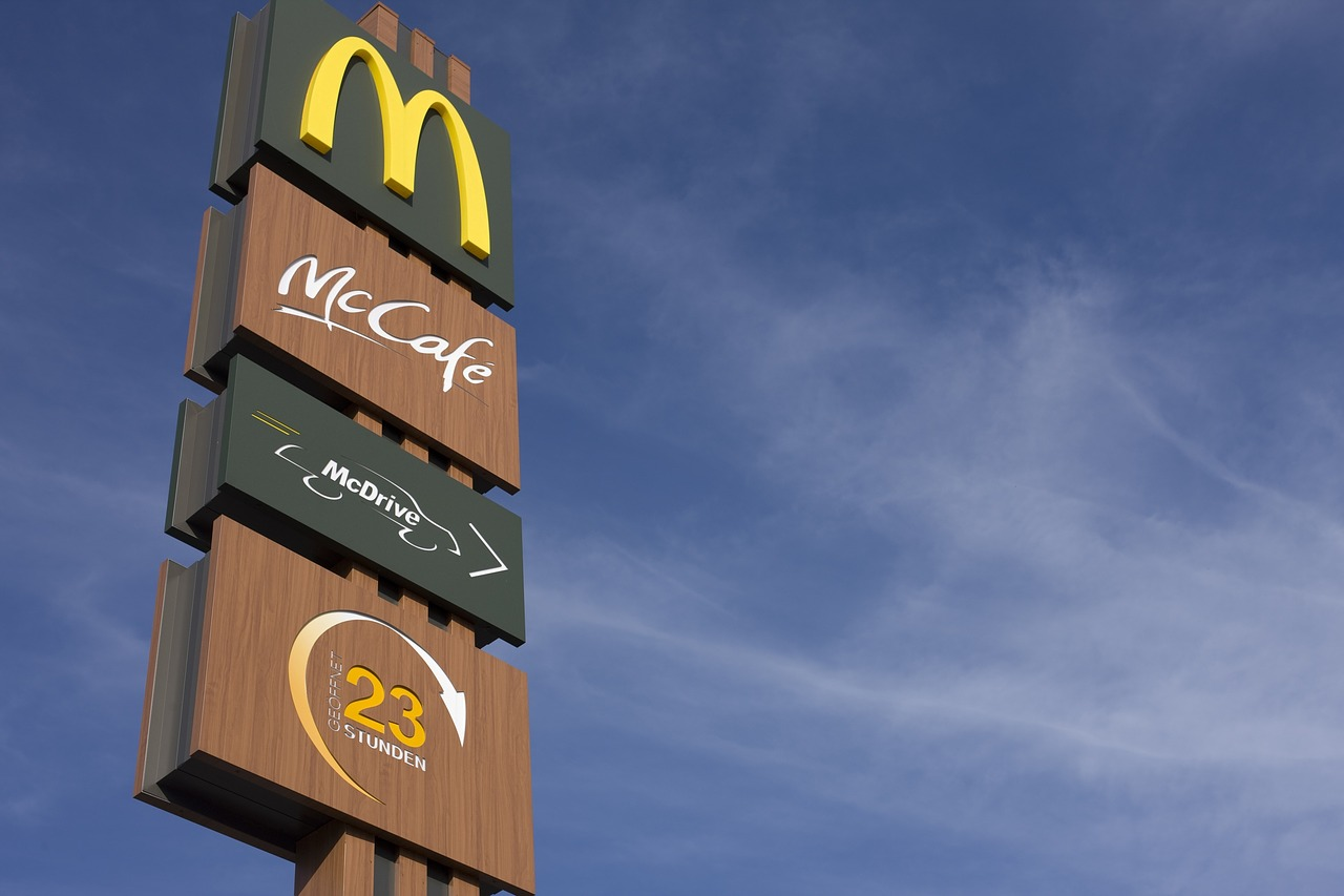 Chemicals Found in Fast Food Packaging