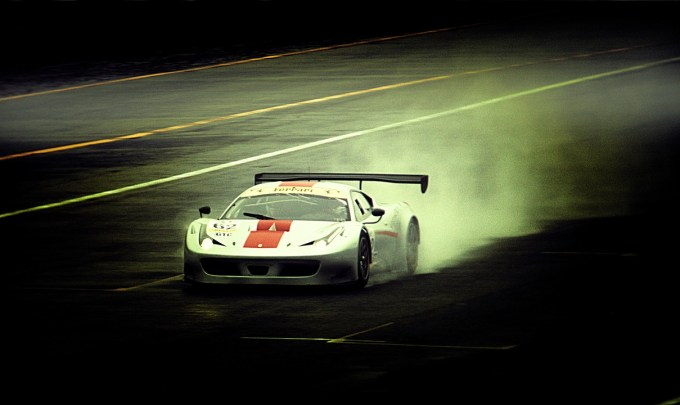 How R&D Looks to Race Cars to Develop New Technologies