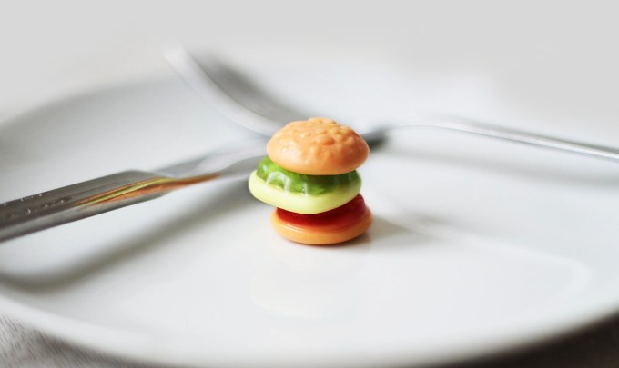 The future of food: What will we be eating in 20 years?