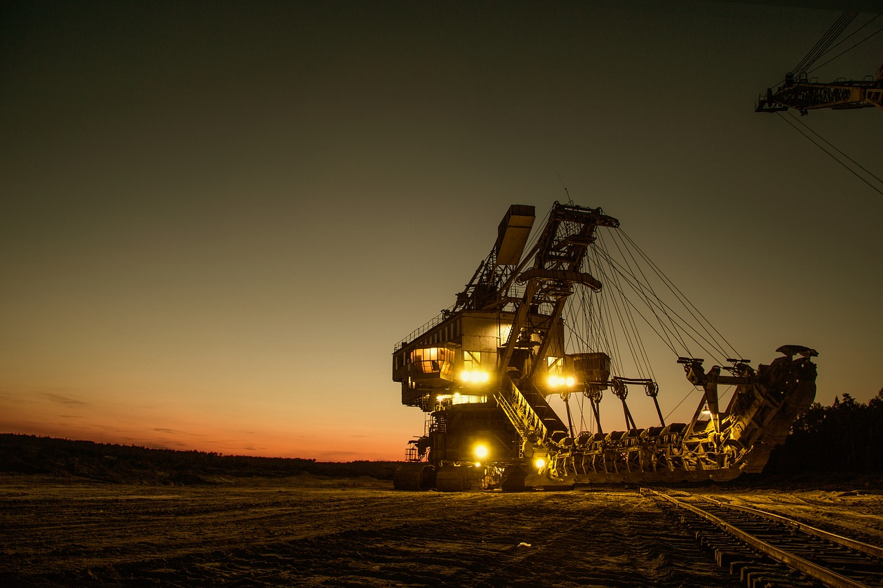 Electrification Trends in Mobile Machinery