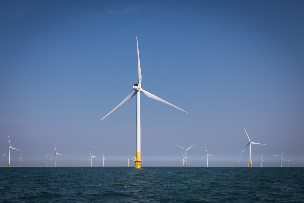 Will floating wind farms take off?