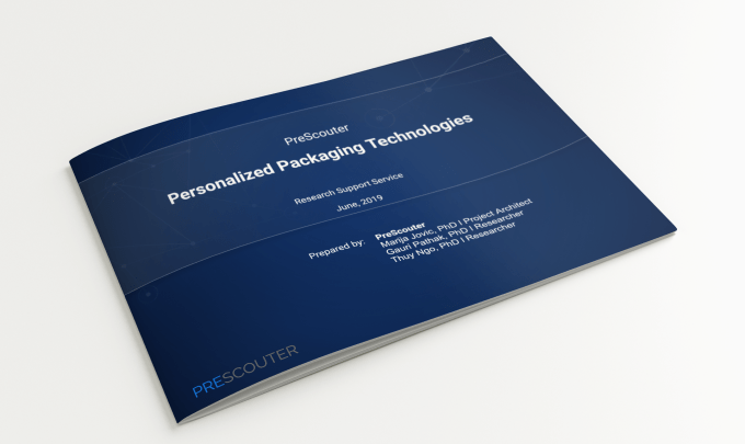 Personalized Packaging Technologies