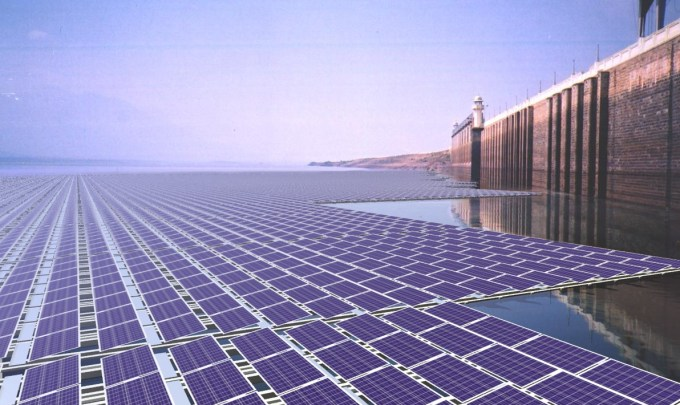 Emerging opportunities for photovoltaic-hydropower hybrid plants