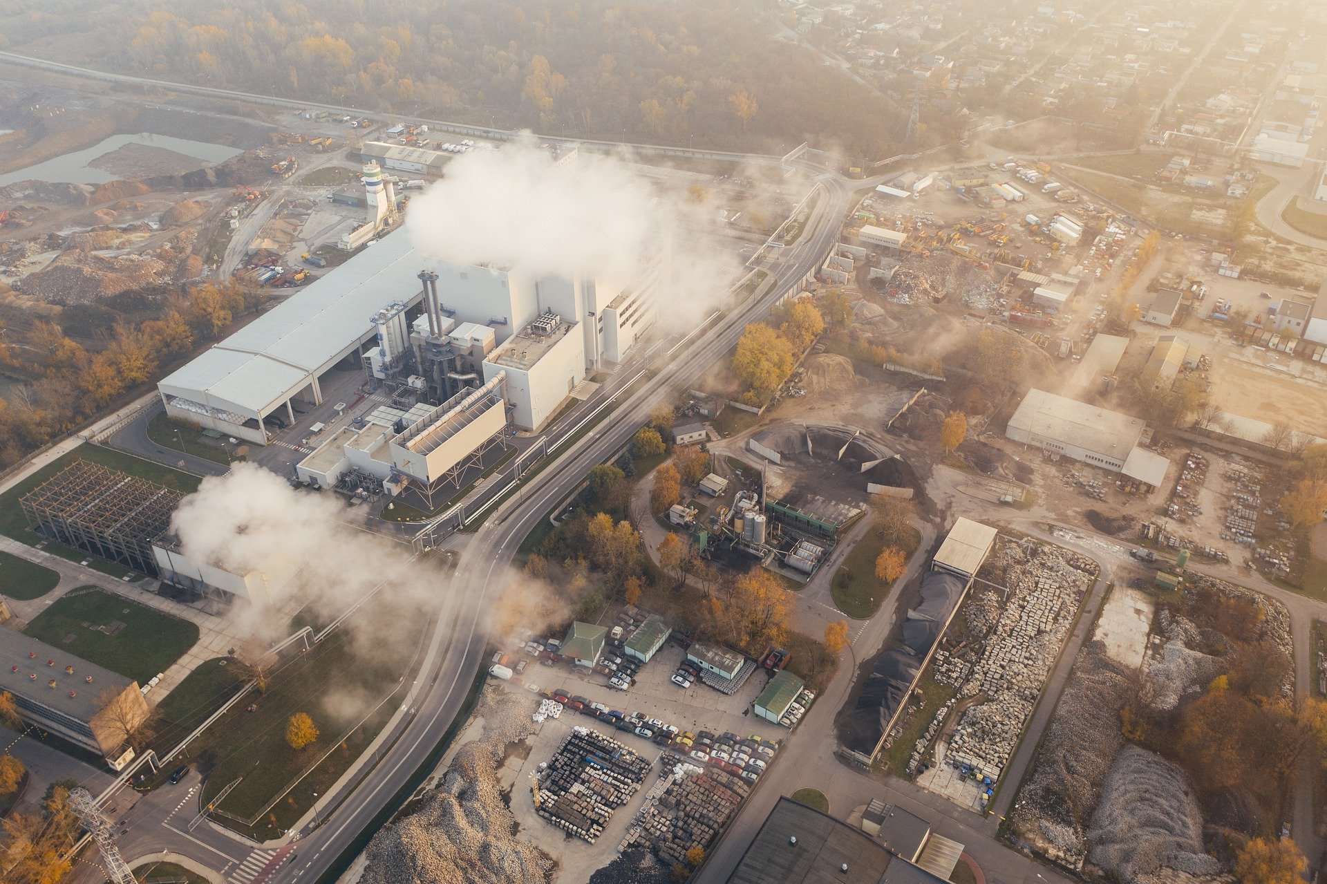 Achieving Greenhouse Gas Goals