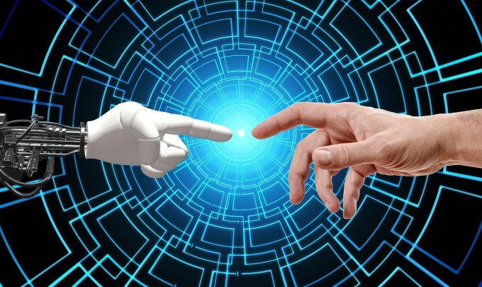 Disruptive Technologies and Tech Trends in AI and ML for Automation