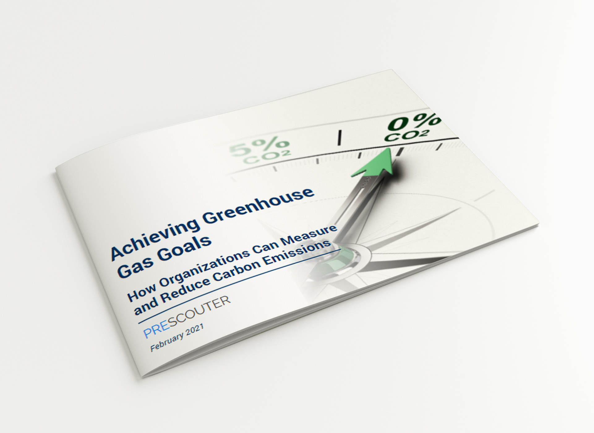 Achieving Greenhouse Gas Goals: How Organizations Can Measure and Reduce Carbon Emissions