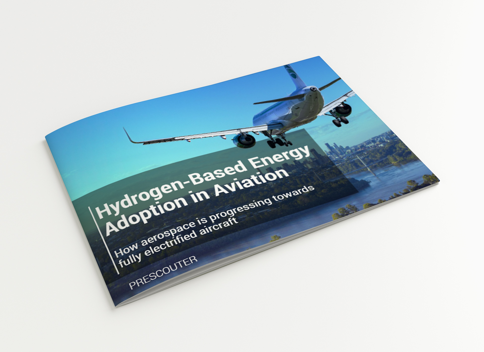 Hydrogen-Based Energy Adoption in Aviation