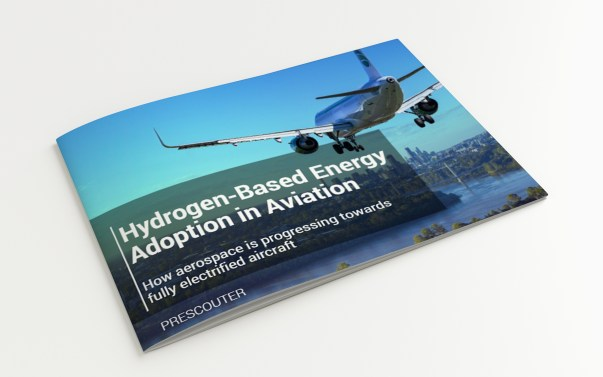Hydrogen-Based Energy Adoption in Aviation