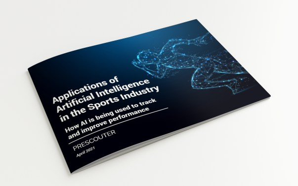 Applications of Artificial Intelligence in the Sports Industry