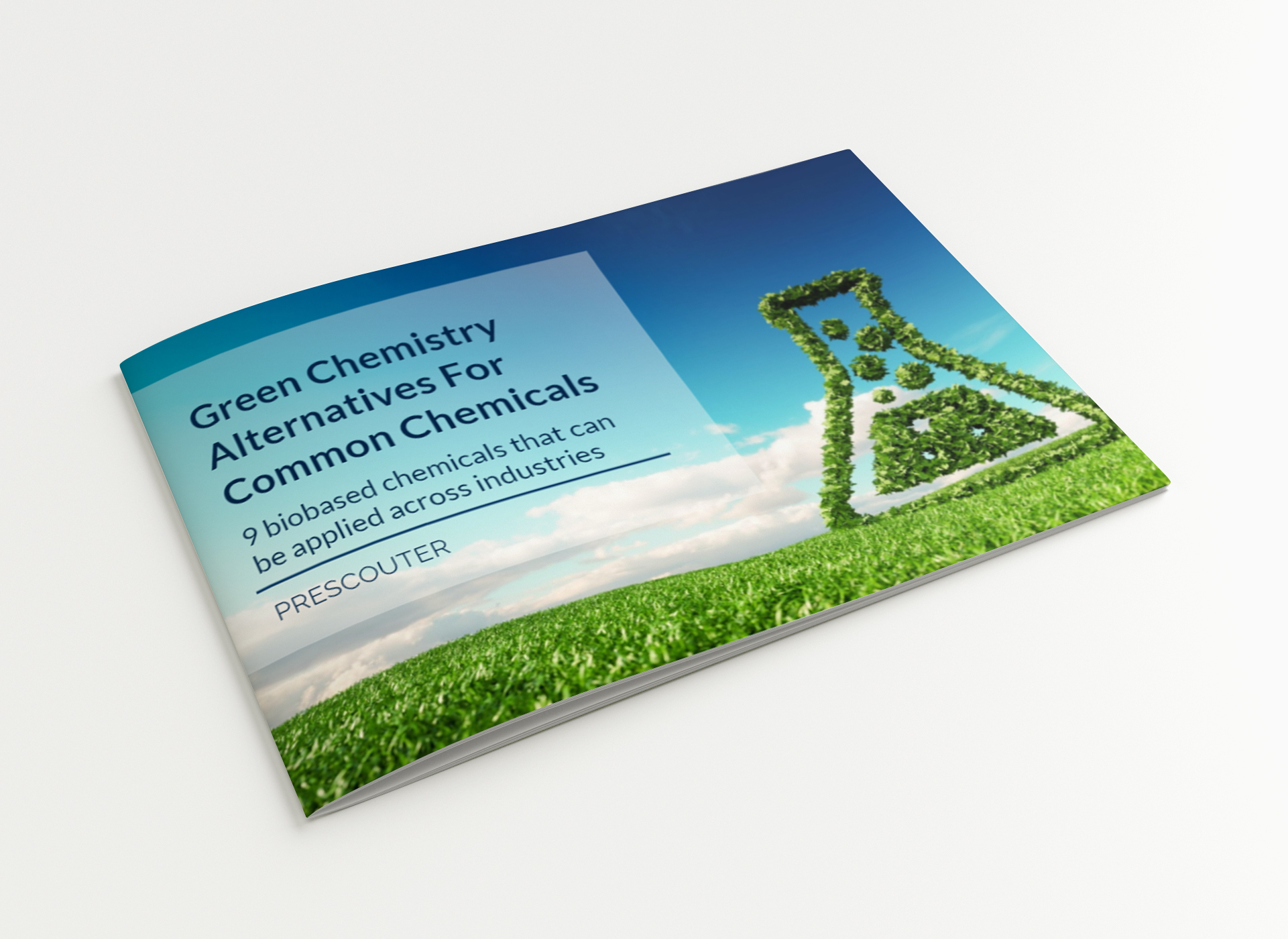 Green Chemistry Alternatives For Common Chemicals