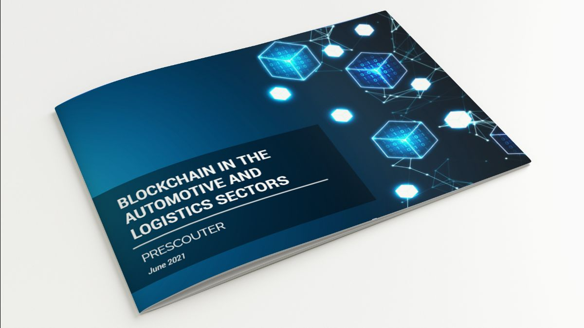 Blockchain in the Automotive & Logistics Sectors