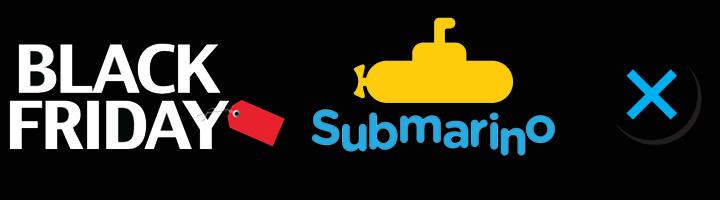 Black Friday Submarino