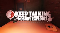 Keep Talking and Nobody Explodes is Getting a New Game Mode