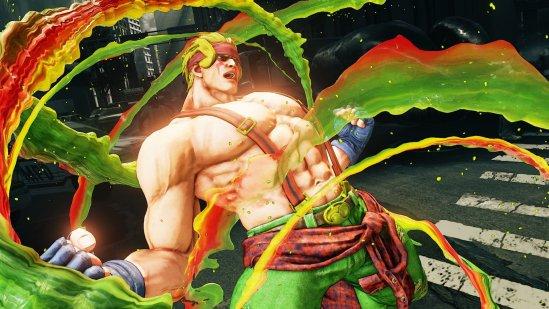 Street Fighter V 60% off