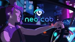 Neo Cab Review [PC]