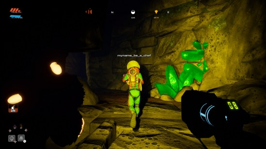 Journey to the Savage Planet Co-op