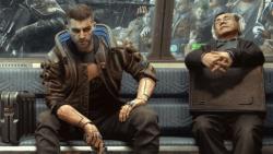 CD Projekt's Cyberpunk 2077 Delayed... Again