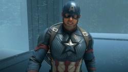 Marvel's Avengers' MCU Skins Leaked