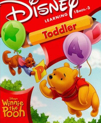 Winnie The Pooh Toddler PC IGN