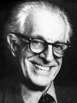 rebt : albert ellis, portrait