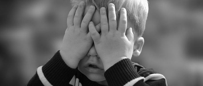 Les phobies chez l'enfant