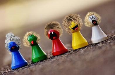 tdah: des jouets passent par toutes les émotions