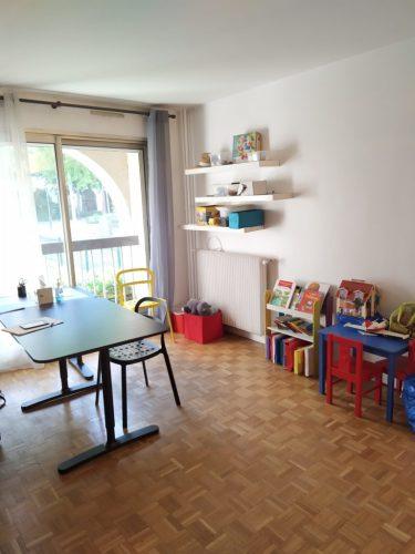 cabinet enfant 75010