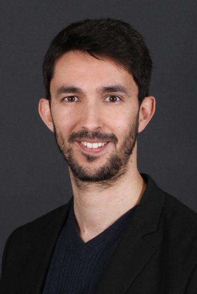Vincent joly, psychologue