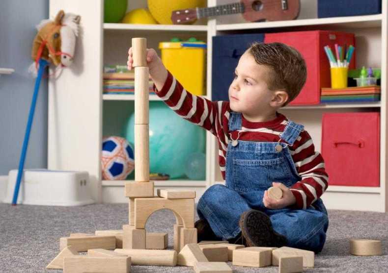 Трудный возраст — кризис у ребенка 3 лет - 2