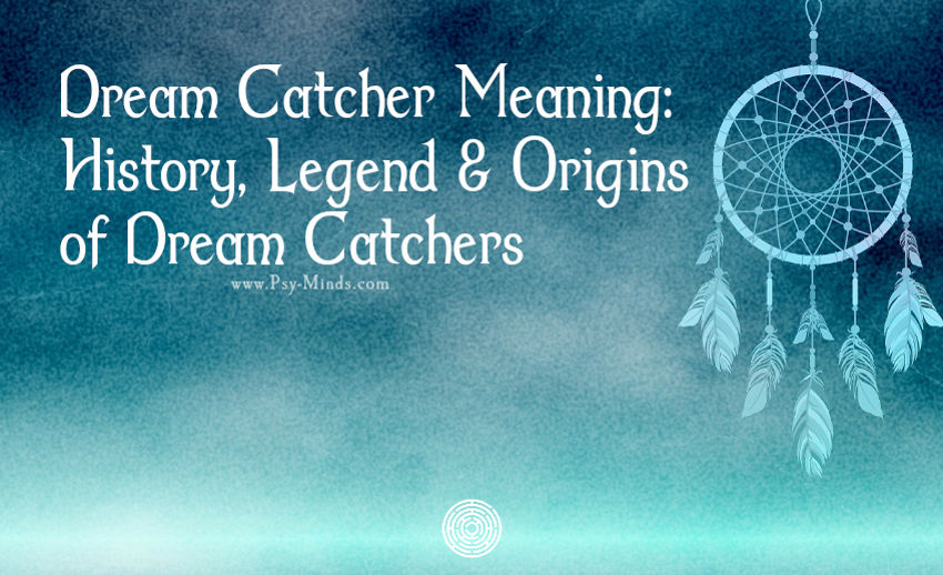 legend of the dream catcher essay The lakota dream catcher legend works in reverse long ago when the world was young, an old lakota spiritual leader was on a high mountain and had a vision in his vision, iktomi, the great trickster and teacher of wisdom, appeared in the form of a spider.