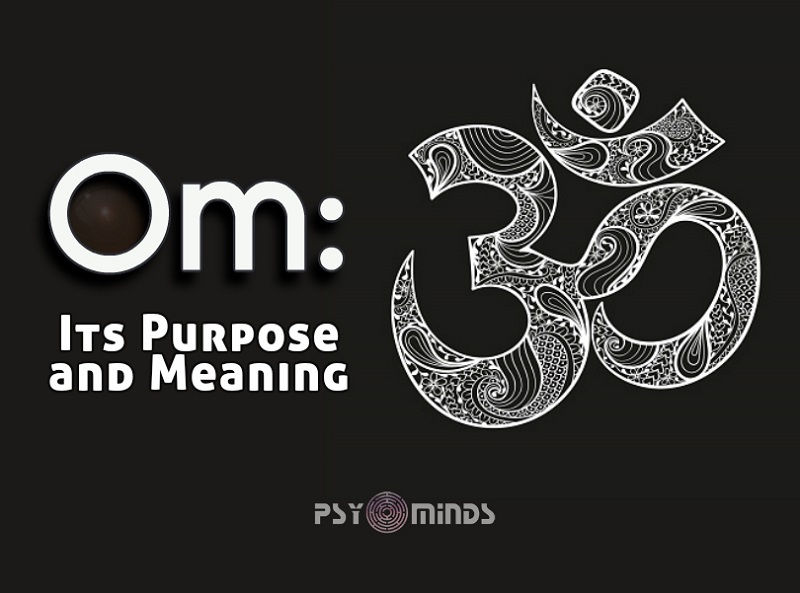 Om Purpose Meaning