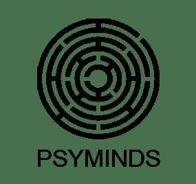psychedelic minds logo