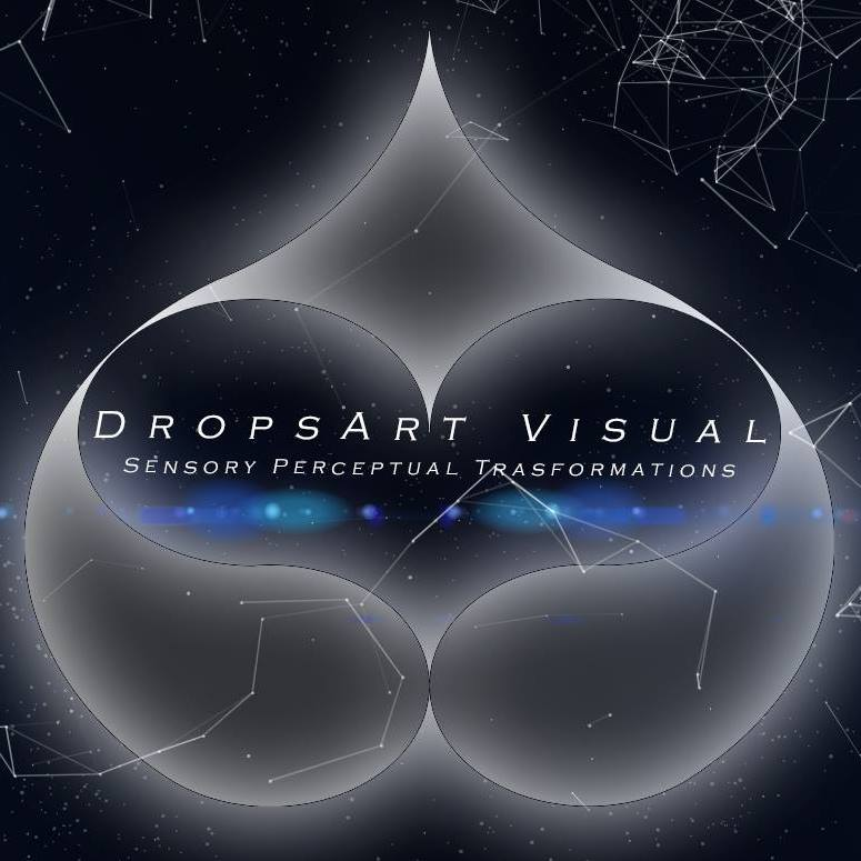DropsArt Visual