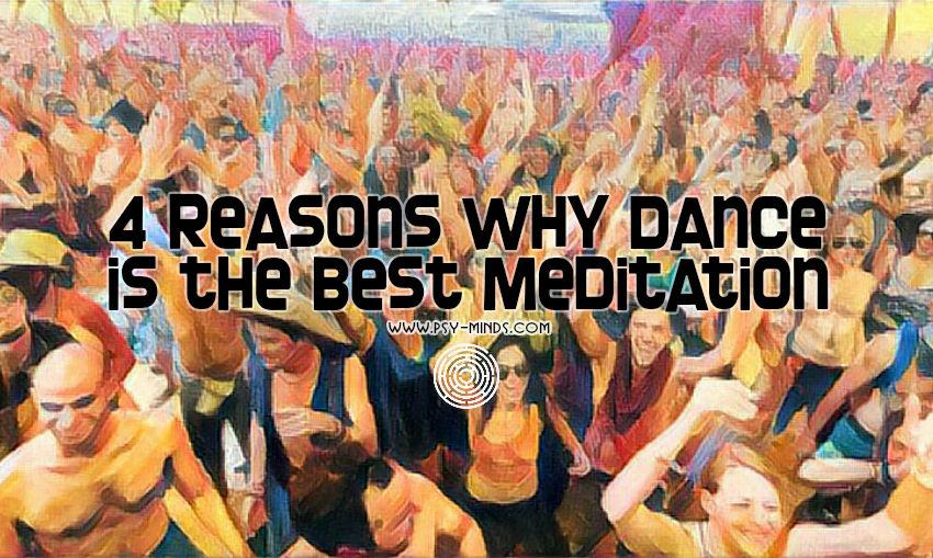 Dance Best Meditation