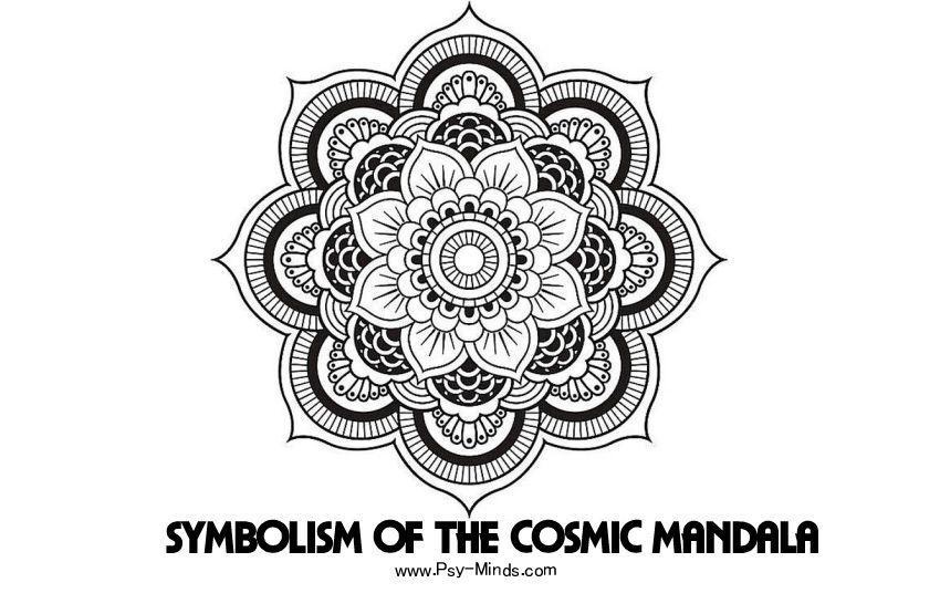 Symbolism Mandala