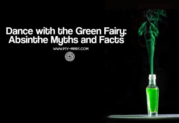 Dance with the Green Fairy: Absinthe Myths and Facts